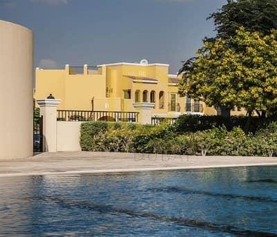 2 Bed Villa in Al Waha Pool View Upper Level HL