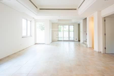 تاون هاوس 4 غرفة نوم للايجار في مدينة دبي الرياضية، دبي - 4 Bed Townhouse - Walking distance to Pool