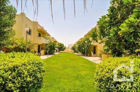 3 Bedroom Villa for Rent in Umm Suqeim, Dubai - New Listing /Bur Al Arab View/13 Months