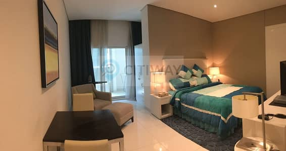 Studio for Rent in Business Bay, Dubai - Breathtaking deal! Studio Apt in Business Bay