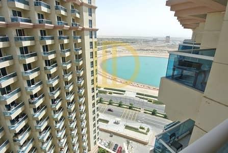 استوديو  للايجار في مدينة دبي للإنتاج، دبي - Vacant Studio Apartment For Rent in The Crescent with Parking