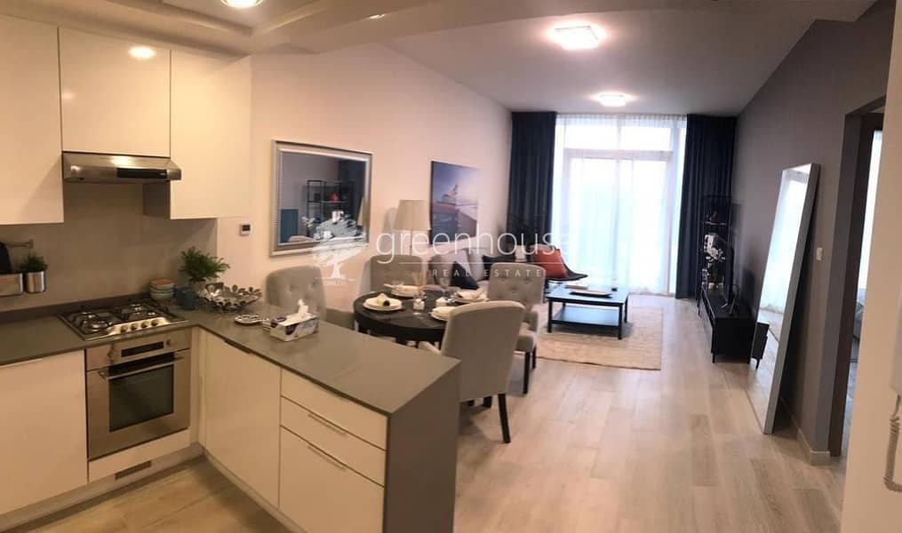 2 Modern Eco-Friendly Apartment | Boulevard View