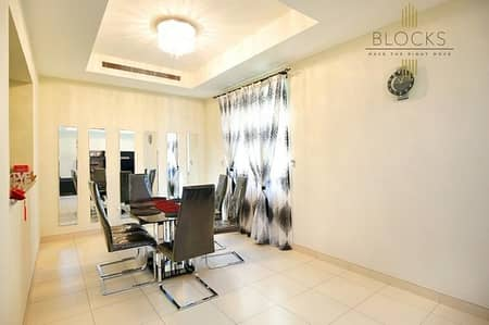 3 Bedroom Townhouse for Sale in Reem, Dubai - VACANT!Type 2M Villa For Sale