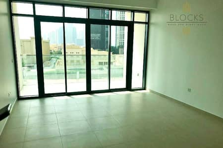 3 Bedroom Apartment for Rent in The Hills, Dubai - Brand New | 3BRs  Maids Room in The Hills