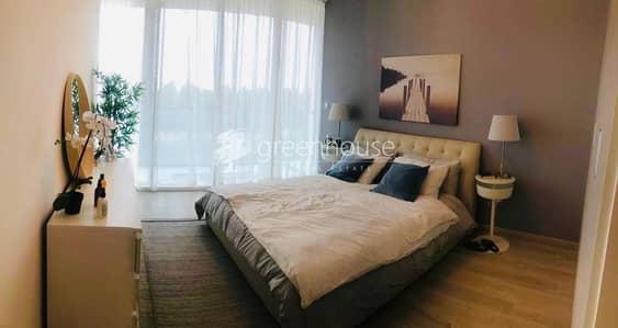 فلیٹ 1 غرفة نوم للبيع في قرية جميرا الدائرية، دبي - Modern Eco-Friendly Apartment | Boulevard Facing