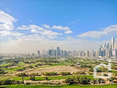 2 Bedroom Flat for Sale in The Views, Dubai - Stunning Golf Course and Skyline Views
