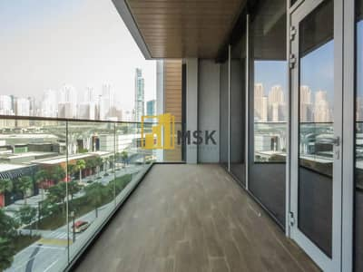 2 Bedroom Apartment for Rent in Bluewaters Island, Dubai - Dubai Ain View |6 cheques | Negotiable