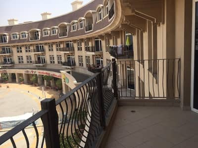 2 Bedroom Flat for Sale in Mirdif, Dubai - Exclusive Deal !! Vacant 2 bedroom for sale-Mirdif Courtyard Residence 1-900K
