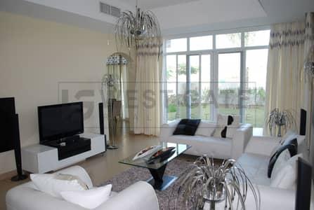 فیلا 3 غرفة نوم للبيع في واحة دبي للسيليكون، دبي - Family Home Modern 3 BR w/ Maid's Room | Study TH