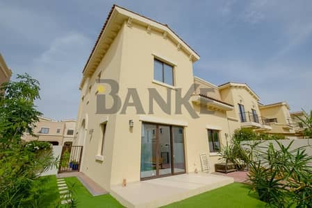 3 Bedroom Townhouse for Rent in Reem, Dubai - Type 3E Mira 4 | Well maintained | Internal