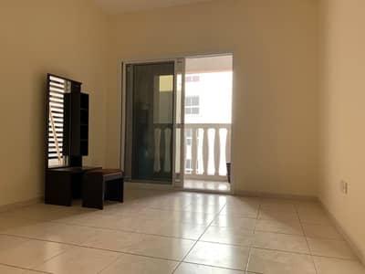 فلیٹ 1 غرفة نوم للايجار في المدينة العالمية، دبي - غرفة واحدة للإيجار في CBD19 RIVIERA الإقامة