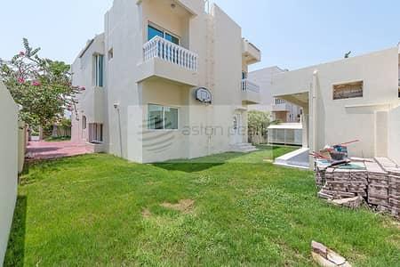 5 Bedroom Villa for Rent in Umm Suqeim, Dubai - Huge Plot