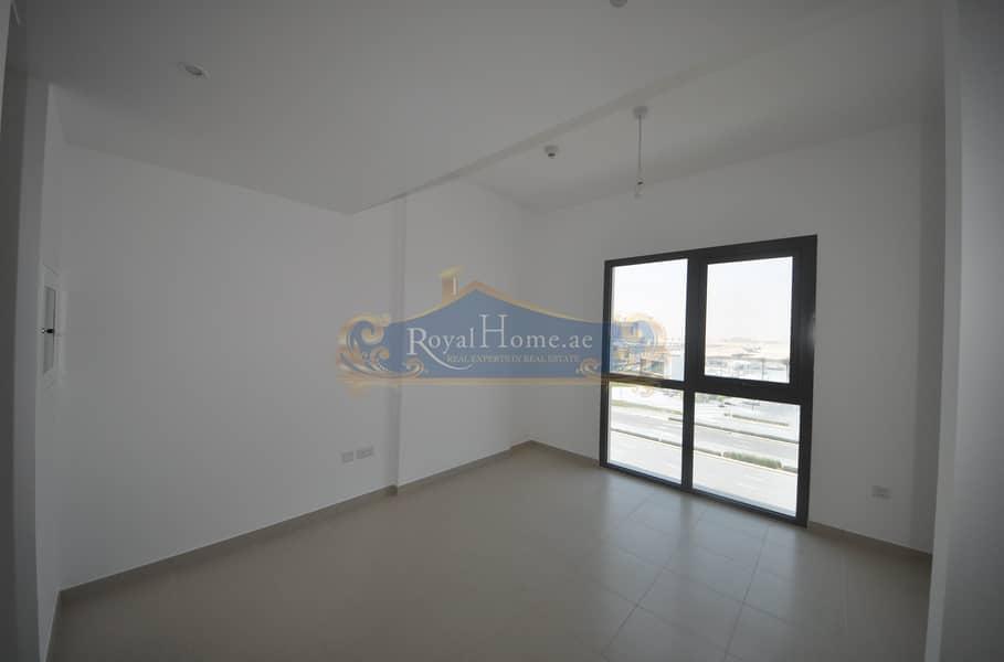 2 Brand new | Studio Apartment | Nshama