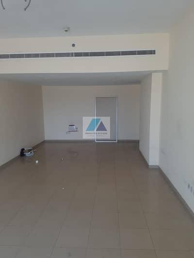 شقة 1 غرفة نوم للايجار في الممزر، دبي - MONTH FREE!!AIRPORT VIEW!!HUGE LUXURY!!CHILLER FREE 1BHK