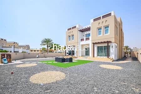 5 Bedroom Villa for Rent in Mudon, Dubai - Generous Plot | Next to the Park | Five Bedrooms