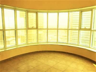 شقة 1 غرفة نوم للايجار في أبراج بحيرات جميرا، دبي - شقة في بوابة دبي الجديدة 2 بوابة دبي الجديدة أبراج بحيرات جميرا 1 غرف 45000 درهم - 4190236