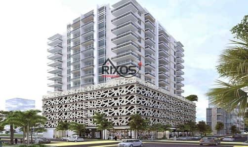 استوديو  للبيع في دائرة قرية جميرا JVC، دبي - Affordable price Ready to move Studio Apartment for Sale