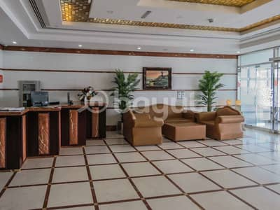 2 Bedroom Flat for Rent in Al Khan, Sharjah - 2 BHK AL SAADA TOWER AL KHAN