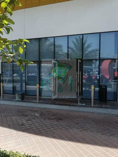 محل تجاري  للايجار في موتور سيتي، دبي - Vacant Shop in Motor City