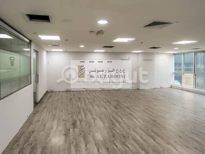 Fitted Office in Al Barsha 1 Prime Location