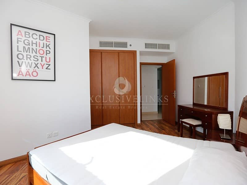 10 2 Bed on mid floor flat with kitchen appliances