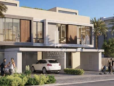 فیلا 3 غرف نوم للبيع في دبي هيلز استيت، دبي - Stunning 3 Bedroom Villa   Amazing Views