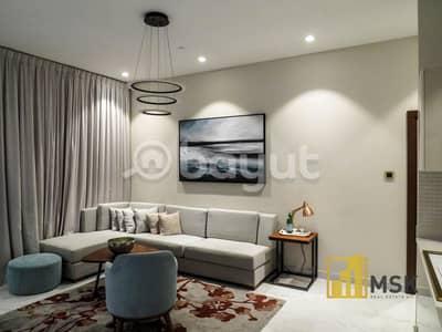 فلیٹ 1 غرفة نوم للبيع في مدينة محمد بن راشد، دبي -   MBR - District 7