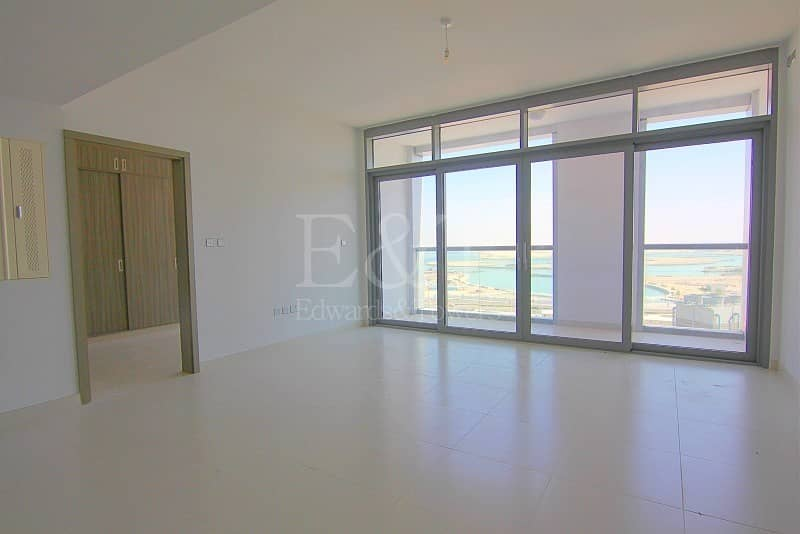 Your Brand New 2B+L+Balcony Sea view Apt
