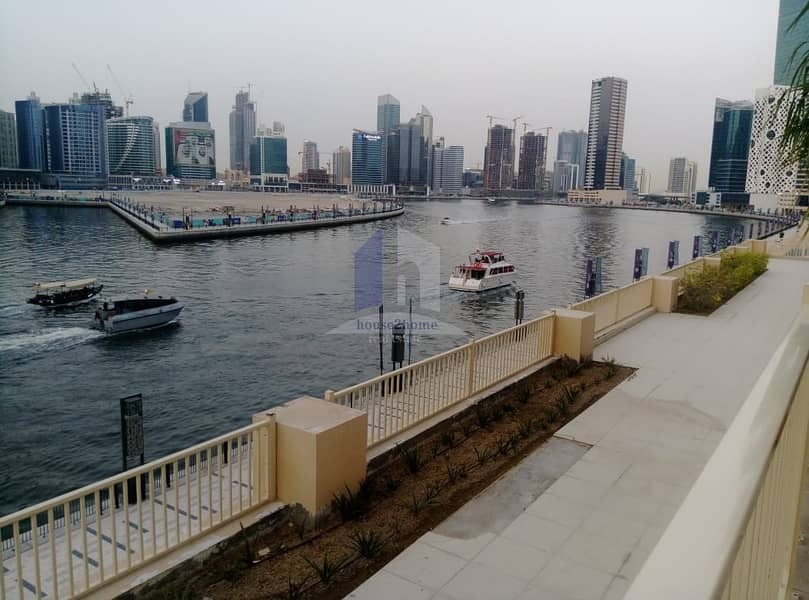 12 Exotic Fully Furnished 1 bedroom Apartment| Churchill Residence Towers