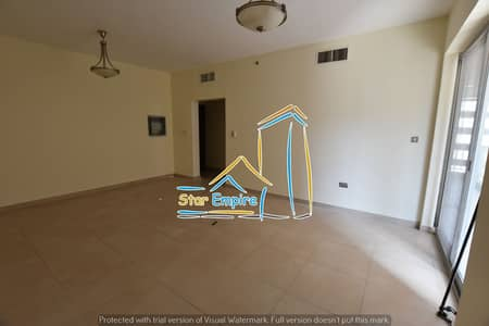 1 Bedroom Flat for Rent in Sheikh Khalifa Bin Zayed Street, Abu Dhabi - 1 BED Room With Facilities,Balcony in Mamoura