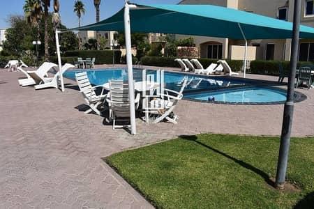Close to La Mer 3 BR Villa | Garden | Maids Room...