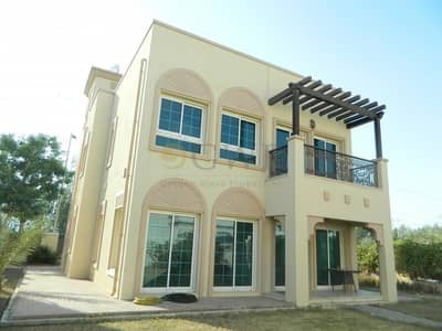 فیلا 2 غرفة نوم للايجار في مدينة محمد بن راشد، دبي - True Story Of a Real Life In Jumeirah Village Triangle