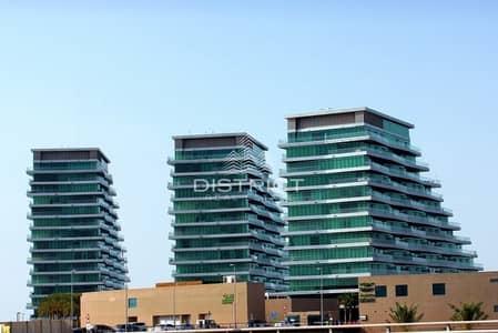 بنتهاوس 4 غرفة نوم للايجار في شاطئ الراحة، أبوظبي - Rent Now! Large 4 Bed Penthouse in Al Bandar