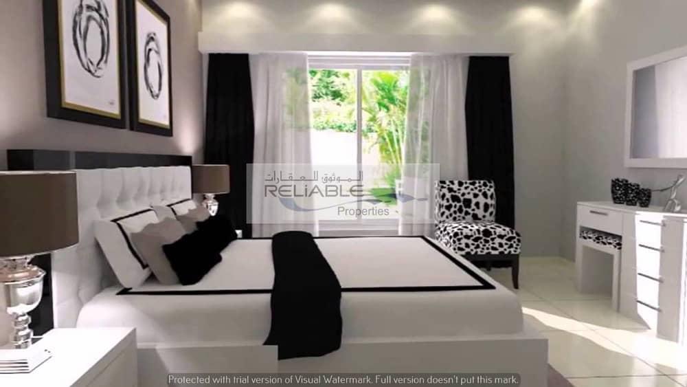 شقة في برايم فيوز من بريسكوت ميدان أفينيو ميدان 1 غرف 929000 درهم - 4190620