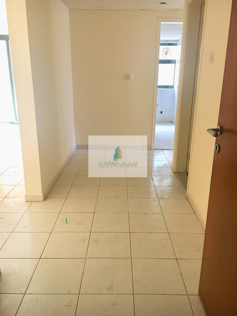 HUGE 2 BEDROOM NEAR AL NAHDA PARK 6 CHEQUES 10 MINUTES WALKING DISTANCE TO RTA BUS STOP