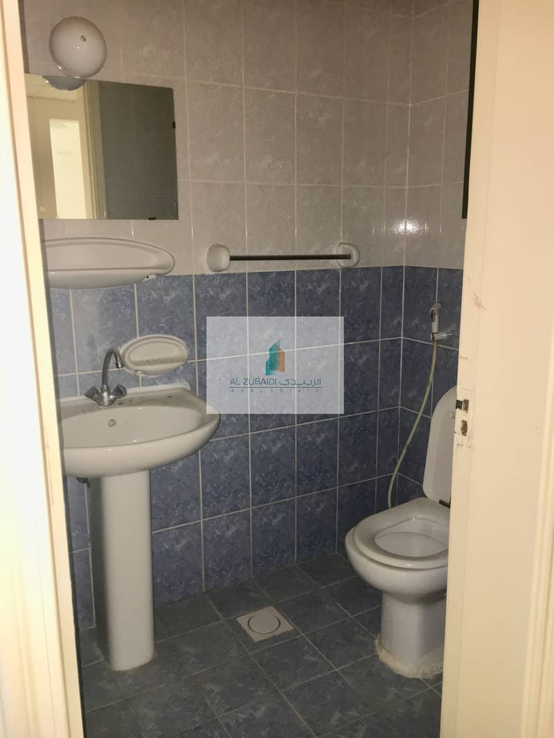 2 HUGE 2 BEDROOM NEAR AL NAHDA PARK 6 CHEQUES 10 MINUTES WALKING DISTANCE TO RTA BUS STOP