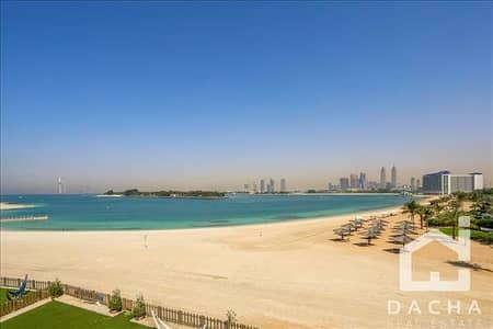 5 Bedroom Villa for Sale in Palm Jumeirah, Dubai - BEST DEAL / Biggest 5 Bed Villa / Vacant