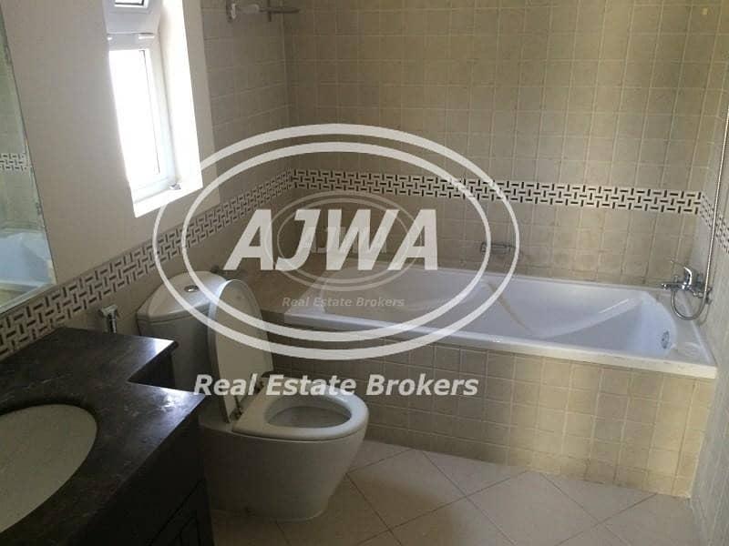 2 Al Waha - 2 Bedroom Villa in Dubai Land ( First Floor ) Rented 115K