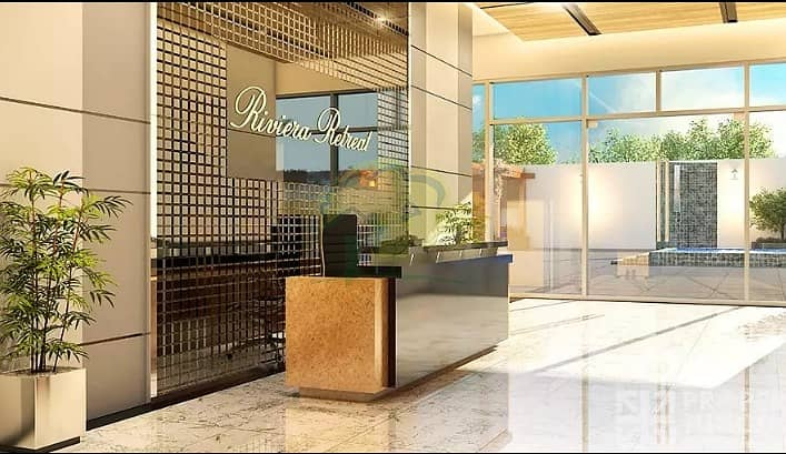 SOON TO BE HANDED OVER||BEST PRICE 1BR IN LA RIVIERA-JVC