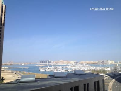 Bright Apartment | Partial Sea View | Chiller Free