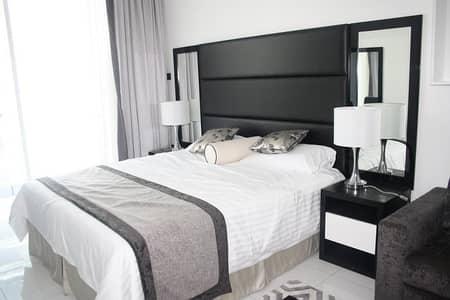 Studio for Rent in Dubai Sports City, Dubai - Cozy Furnished Studio in Sports City