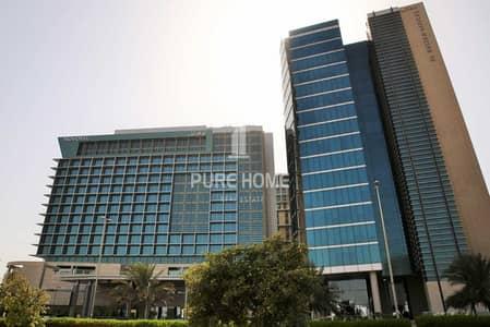 شقة 1 غرفة نوم للايجار في الامان، أبوظبي - Full Facilities !Hurry Up ...large 1 Bedroom in  Al Bustan Complex