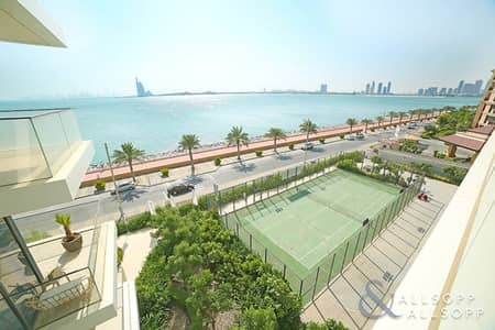 1 Bedroom Flat for Sale in Palm Jumeirah, Dubai - One Bed | Burj Al Arab View | Exclusive