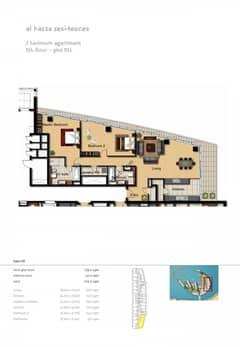 2-Bedroom-Apartment-Plot-516-Type-2H