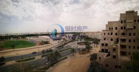 فلیٹ 2 غرفة نوم للايجار في دبي فيستيفال سيتي، دبي - Stunning One Bedroom for rent in Al Badia Hill Side / Ready to move in!