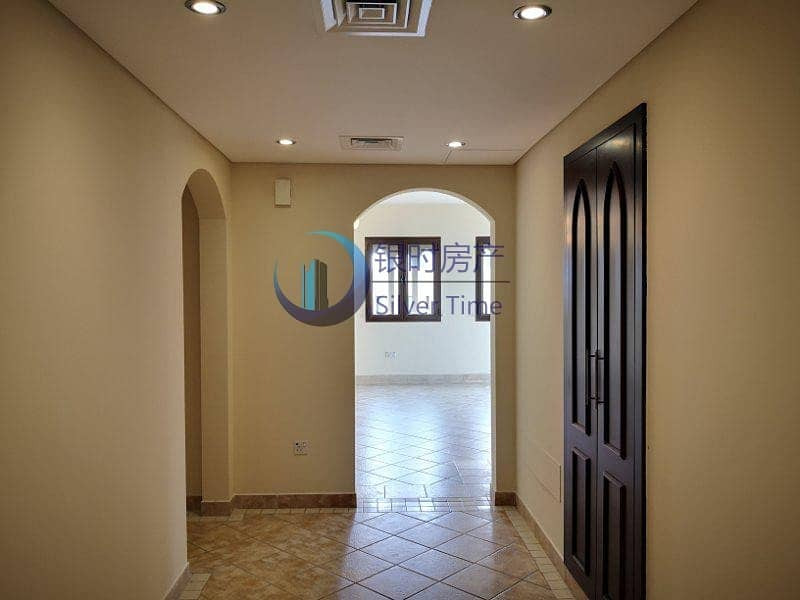 2 Stunning One Bedroom for rent in Al Badia Hill Side / Ready to move in!