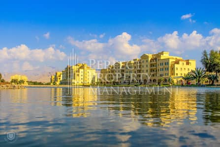 2 Bedroom Penthouse for Rent in Yasmin Village, Ras Al Khaimah - 2BHK Penthouse  in Yasmin Village