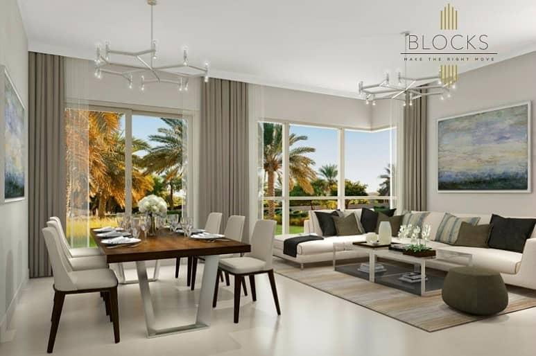 Handover by August I Resale I Brand New villa