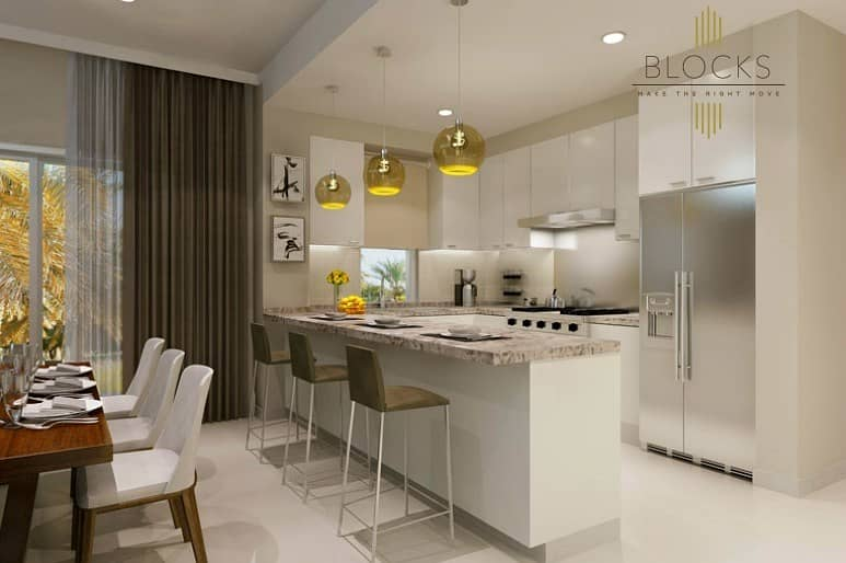 2 Handover by August I Resale I Brand New villa