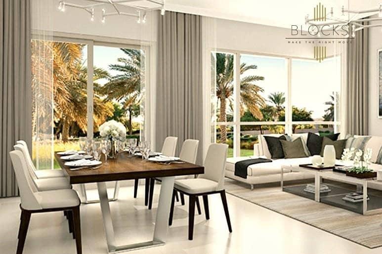 11 Handover by August I Resale I Brand New villa